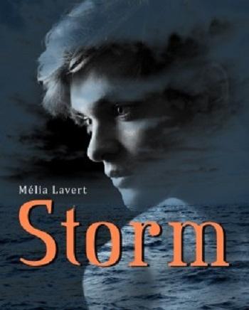 Couverture Storm
