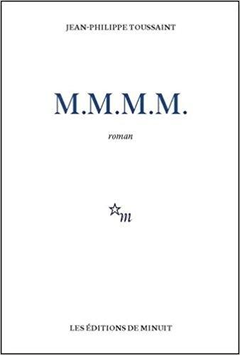 Couverture M.M.M.M.