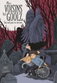 Couverture Mes voisins les Goolz Editions Seuil (Jeunesse) 2018