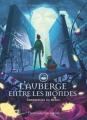 Couverture L'auberge entre les mondes, tome 2 : Embrouilles au menu ! Editions Flammarion (Jeunesse) 2018