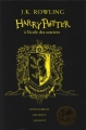 Couverture Harry Potter, tome 1 : Harry Potter à l'école des sorciers Editions Gallimard  (Jeunesse) 2018