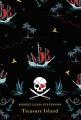Couverture L'île au trésor Editions Puffin Books (Puffin Classics) 2016