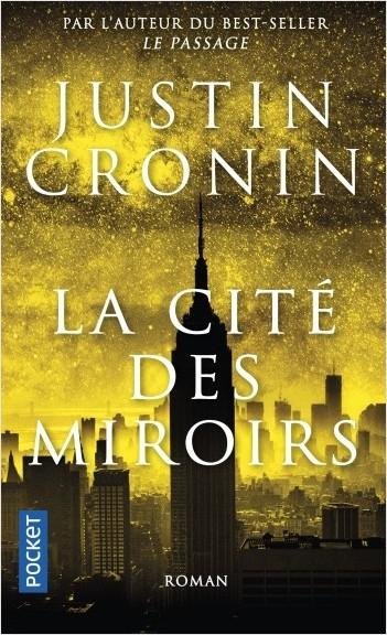 Couverture Le passage, tome 3 : La cité des miroirs
