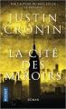 Couverture Le passage, tome 3 : La cité des miroirs Editions Pocket 2018