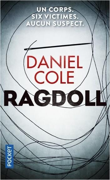Couverture Ragdoll