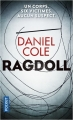 Couverture Ragdoll Editions Pocket 2018