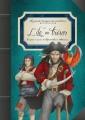 Couverture L'île au trésor Editions Fleurus (Mes grands classiques) 2012