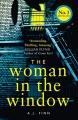 Couverture La femme à la fenêtre Editions HarperCollins 2018