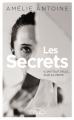 Couverture Les secrets Editions Michel Lafon 2018