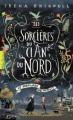 Couverture Les sorcières du clan du nord, tome 1 : Le sortilège de minuit Editions Gallimard  (Pôle fiction) 2018