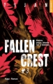 Couverture Fallen crest, tome 3 Editions Hugo & cie (New romance) 2018
