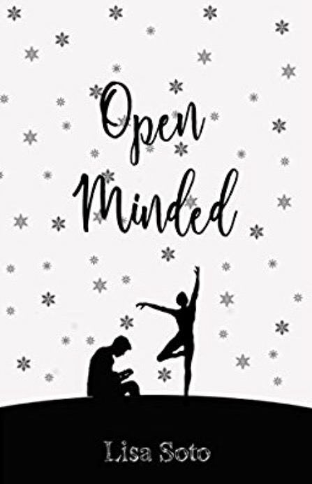 Couverture Open minded