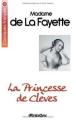Couverture La Princesse de Montpensier Editions UltraLetters 2017