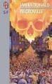 Couverture Nécroville Editions J'ai Lu (S-F) 1996