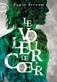 Couverture Le voleur de coeur Editions Michel Lafon (Poche) 2018