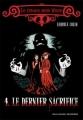 Couverture Les étranges soeurs Wilcox, tome 4 : Le dernier sacrifice Editions Gallimard  (Jeunesse) 2012