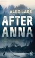 Couverture After Anna / Après Anna Editions J'ai Lu 2018