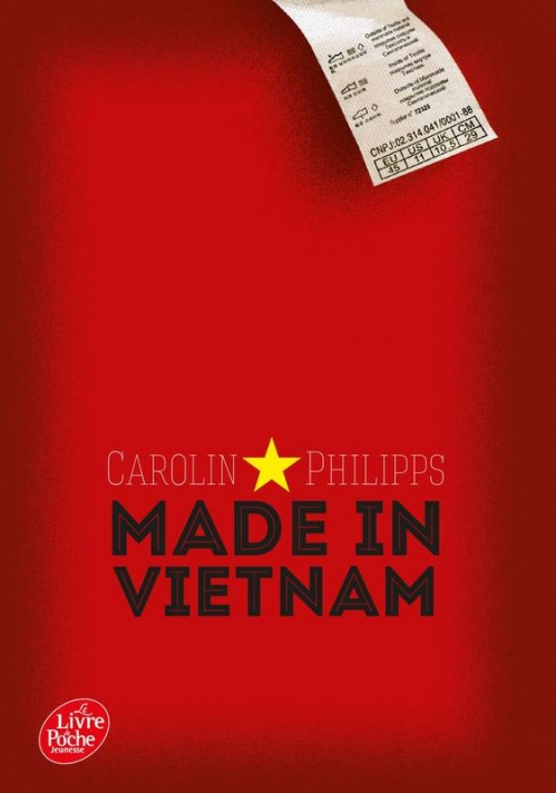 Couverture Made in Vietnam