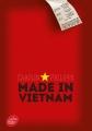 Couverture Made in Vietnam Editions Le Livre de Poche (Jeunesse) 2017