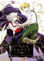 Couverture Frau Faust, tome 2 Editions Pika (Seinen) 2018