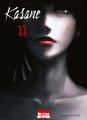 Couverture Kasane : La voleuse de visage, tome 11 Editions Ki-oon (Seinen) 2018