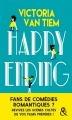 Couverture Happy ending Editions Harlequin (&H) 2017