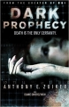 Couverture Level 26, tome 2 : Dark prophecy Editions Penguin books (Fiction) 2011