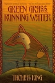 Couverture Green Grass Running Water Editions Bantam Books 1994