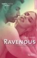 Couverture Quantum, tome 5 : Ravenous Editions Hugo & cie (Blanche - New romance) 2018