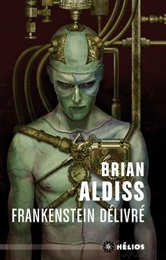 Couverture Frankenstein délivré