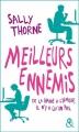 Couverture Meilleurs ennemis Editions Harlequin (&H - Poche) 2018