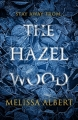Couverture Hazel Wood, tome 1 Editions Penguin books 2018