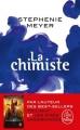 Couverture La chimiste Editions Le Livre de Poche 2018