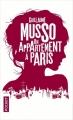 Couverture Un appartement à Paris Editions Pocket 2018