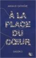 Couverture À la place du coeur, tome 3 Editions Robert Laffont (R) 2018