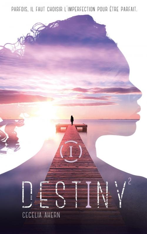 Couverture Destiny, tome 2
