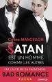 Couverture Satan est un homme comme les autres Editions Milady (Emma) 2017
