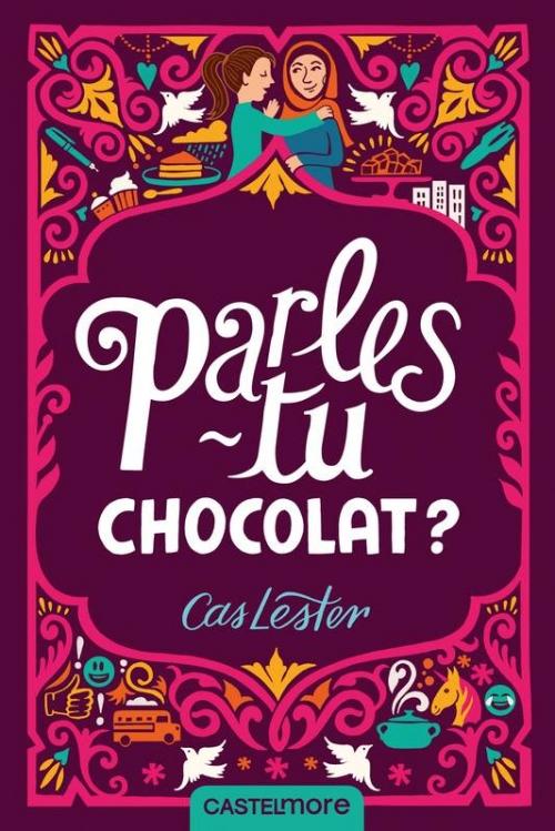 Couverture Parles-tu chocolat ?