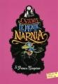 Couverture Les Chroniques de Narnia, tome 4 : Le Prince Caspian Editions Folio  (Junior) 2017