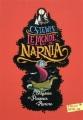 Couverture Les Chroniques de Narnia, tome 5 : L'Odyssée du passeur d'aurore Editions Folio  (Junior) 2017
