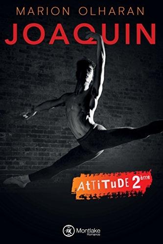 Couverture Attitude, tome 2 : Joaquin
