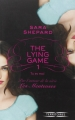 Couverture The Lying Game, tome 1 : Tu es moi Editions Fleuve (Territoires) 2012