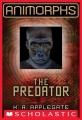 Couverture Animorphs, tome 05 : Le prédateur Editions Scholastic 2011
