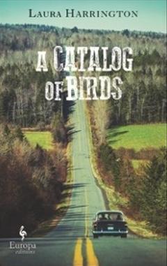 Couverture Catalog of birds