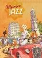 Couverture Morocco Jazz Editions Vents d'ouest 2017