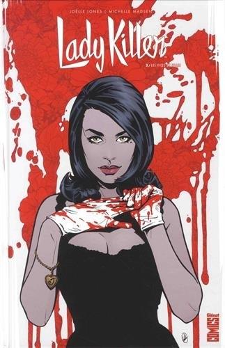 Couverture Lady Killer, tome 2 : Les vices de Miami