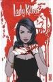 Couverture Lady Killer, tome 2 : Les vices de Miami Editions Glénat 2018