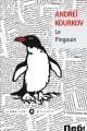 Couverture Le pingouin Editions Liana Lévi (Piccolo) 2015