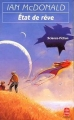 Couverture Etat de rêve Editions Le Livre de Poche (Science-fiction) 1997