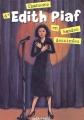 Couverture Chansons d'Edith Piaf en bandes dessinées Editions Petit à petit (Chansons en bande dessinées) 2001